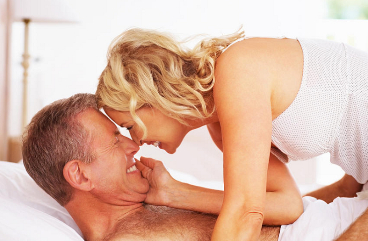 Tips to Improve Your Sex Drive Naturally