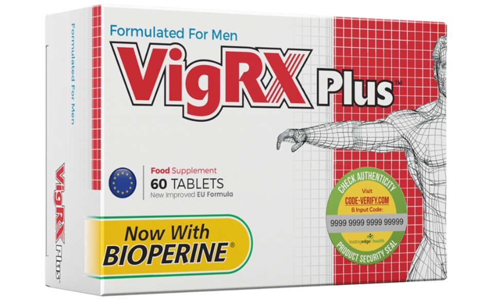 VigRX Plus: Thorough Review of the Most Sold Male Enhancement